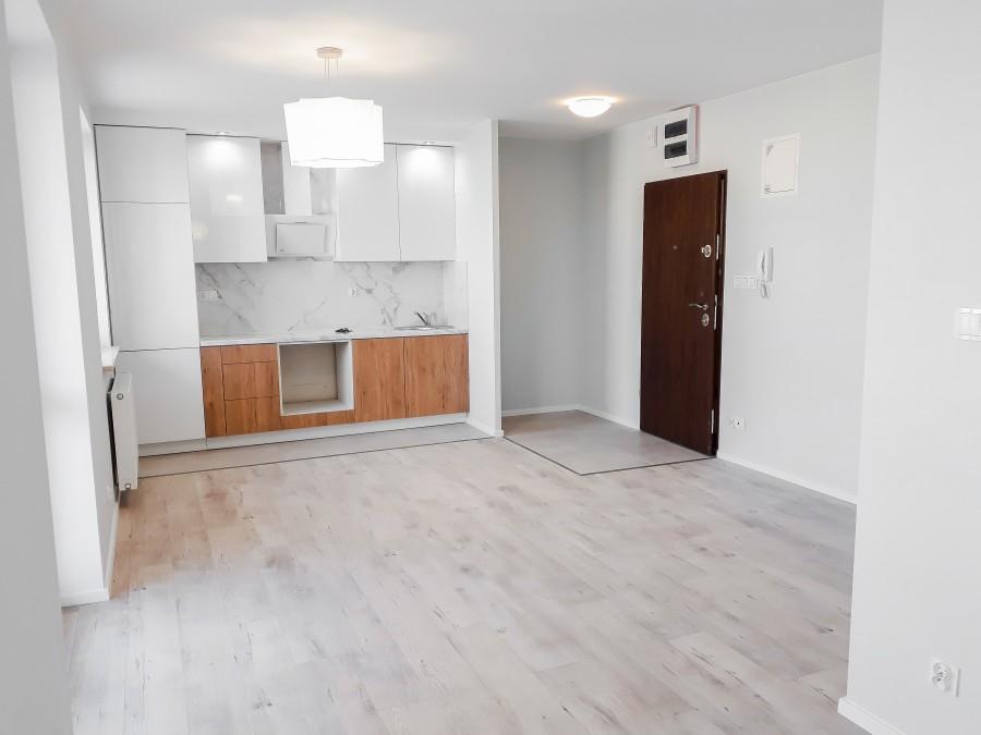 Wykończenie mieszkania 2018