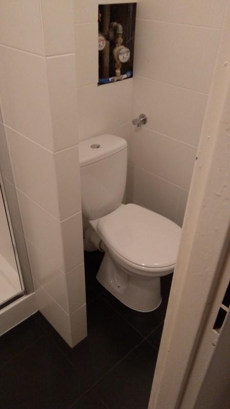 Łazienka w Mieszkaniu pod wynajem